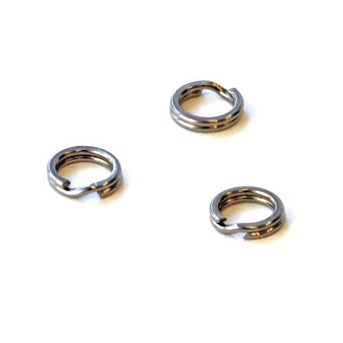 Заводные кольца - 1