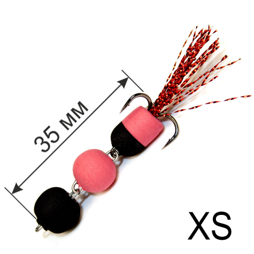 Мандула XS цвет: 107 - 1