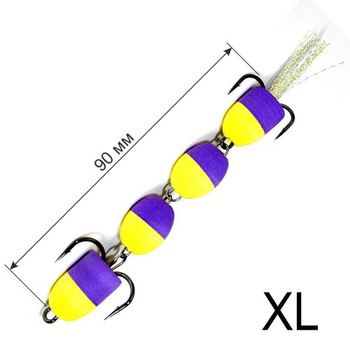 Мандула XL цвет: 116 - 1
