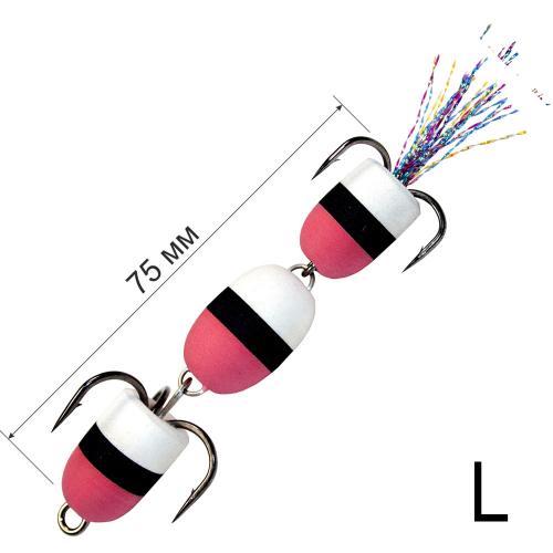 Мандула L цвет: 112 - 1