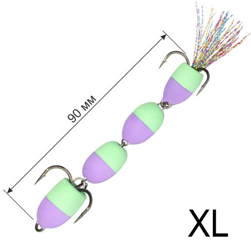 Мандула XL цвет: 102 - 1