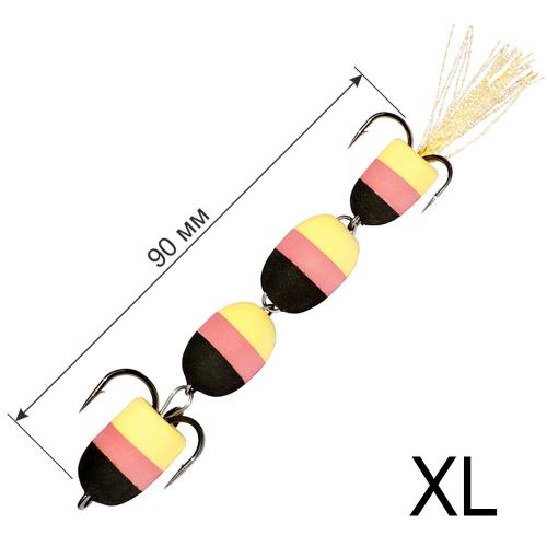 Мандула XL цвет: 113 - 1