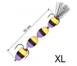 Мандула XL цвет: 108