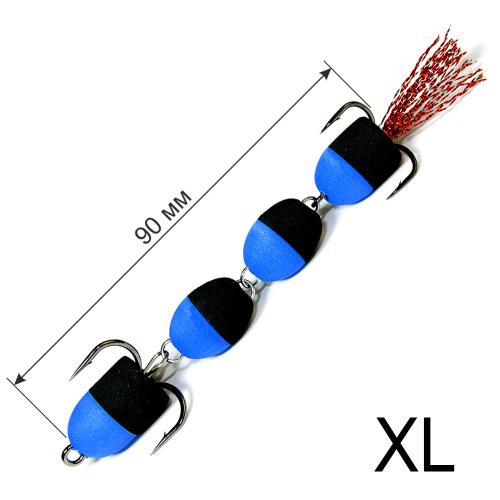 Мандула XL цвет: 117 - 1