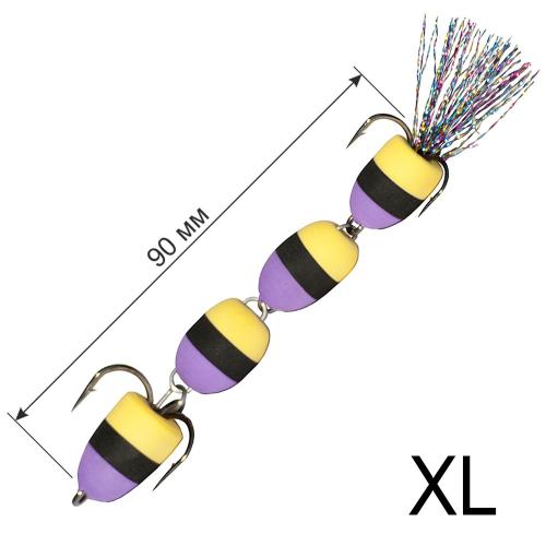 Мандула XL колір: 108 - 1