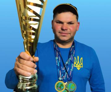 Дмитрий Корзенков - головний експерт ТМ
