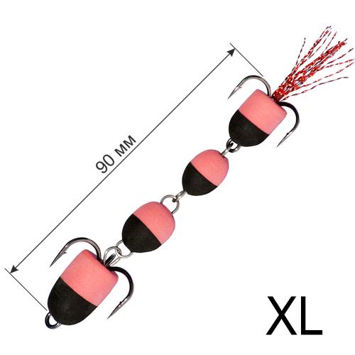 Мандула XL цвет: 107 - 1
