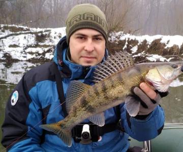 Serginio Fishing TV - рибальский канал